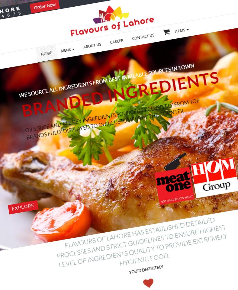 Design & Development Company | S E O | Web Application